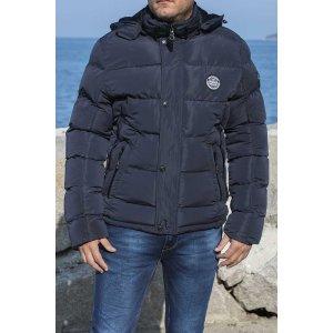 Зимни мъжки якета