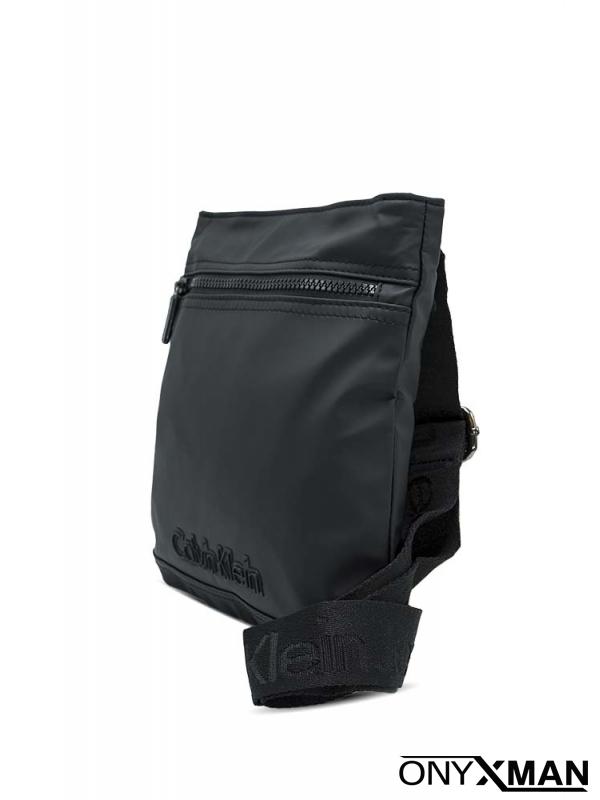 Модерна мъжка чанта