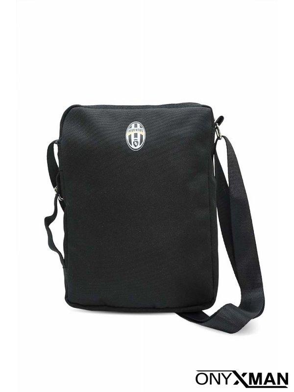 Голяма спортна чанта през рамо