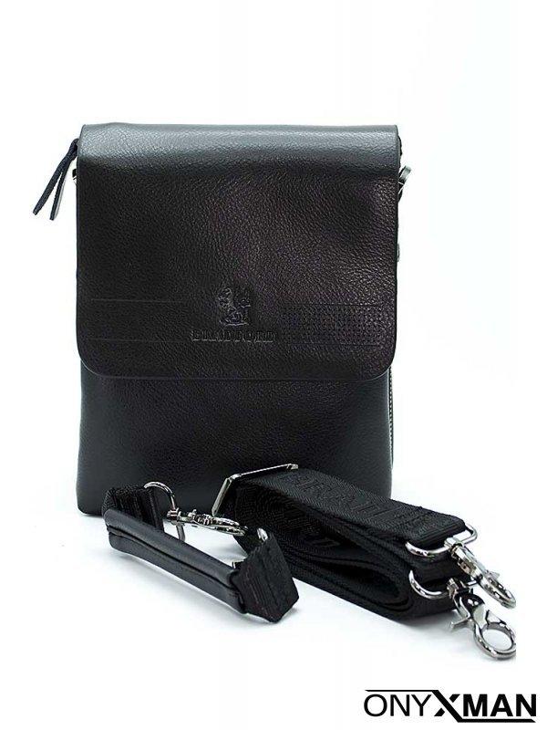 Елегантна мъжка чанта