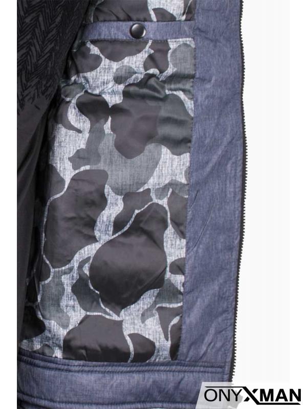Стилно мъжко яке