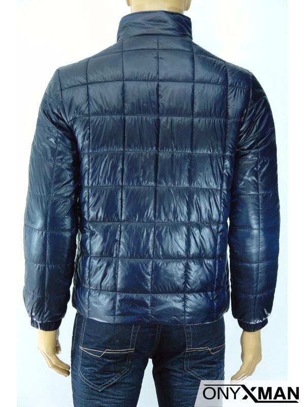Есенно мъжко яке