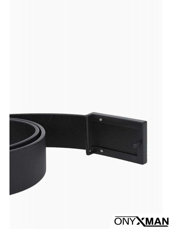 Мъжки елегантен колан №80162