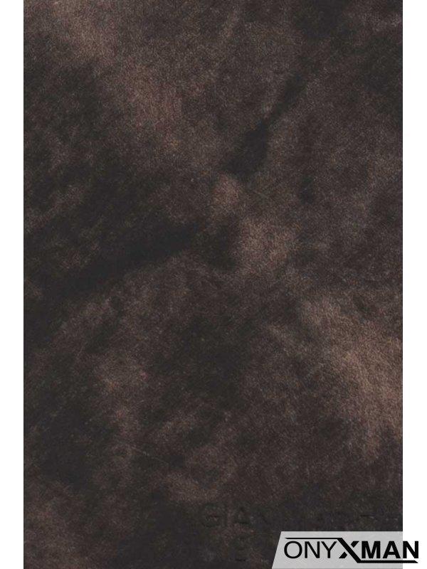 Мъжки портфейл в кафяво 1554