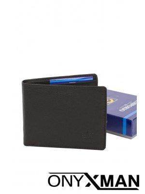 Мъжко портмоне с цип №:1610