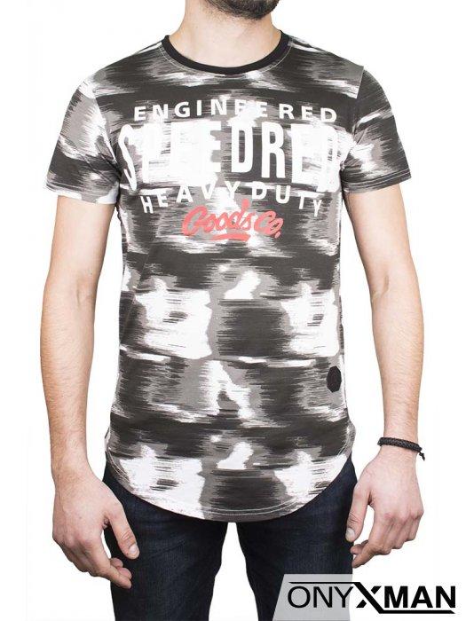 Мъжка тениска №:150341