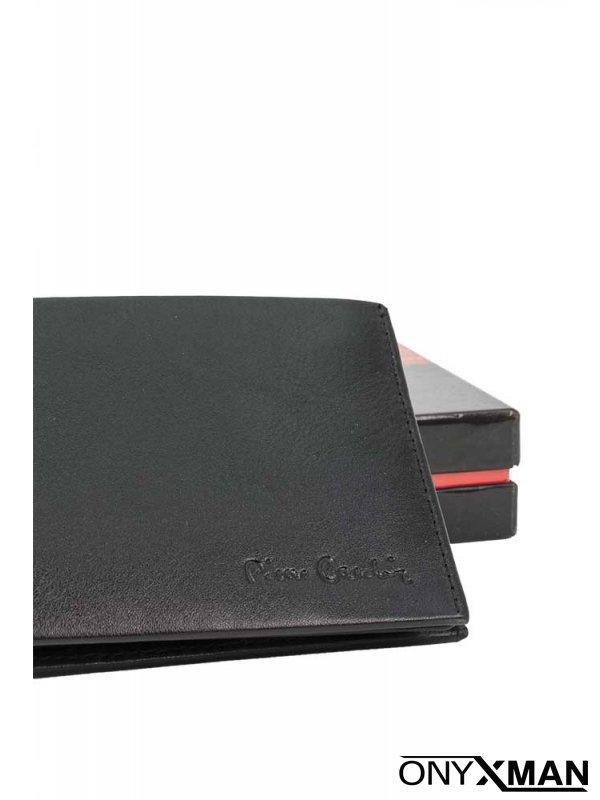 Красив мъжки портфейл №:1651