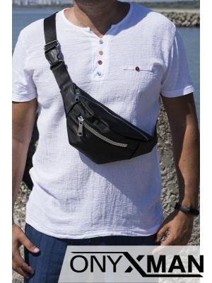 Чанта за кръста от полиестер