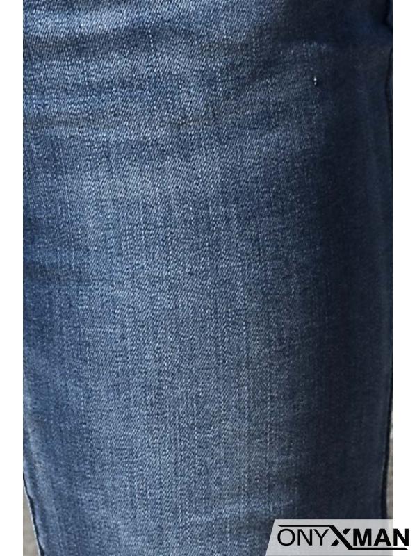 Светло сини дънки Класик