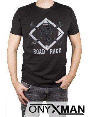 Тениска Road Race