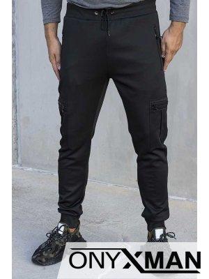 Дълъг спортен панталон 430091