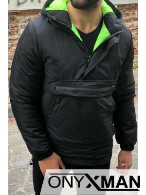 Модерно мъжко яке