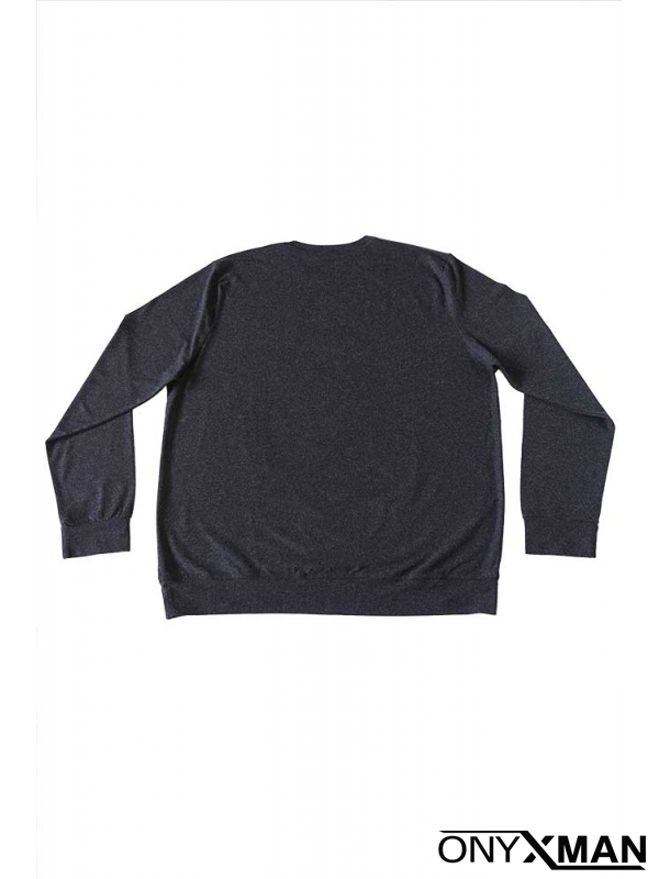 Блуза в синьо 1104111