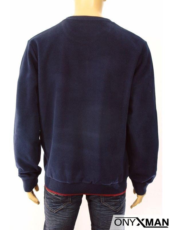 Мъжка блуза в три цвята