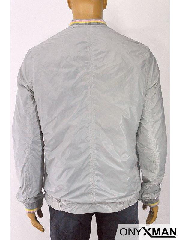 Спортно пролетно мъжко яке