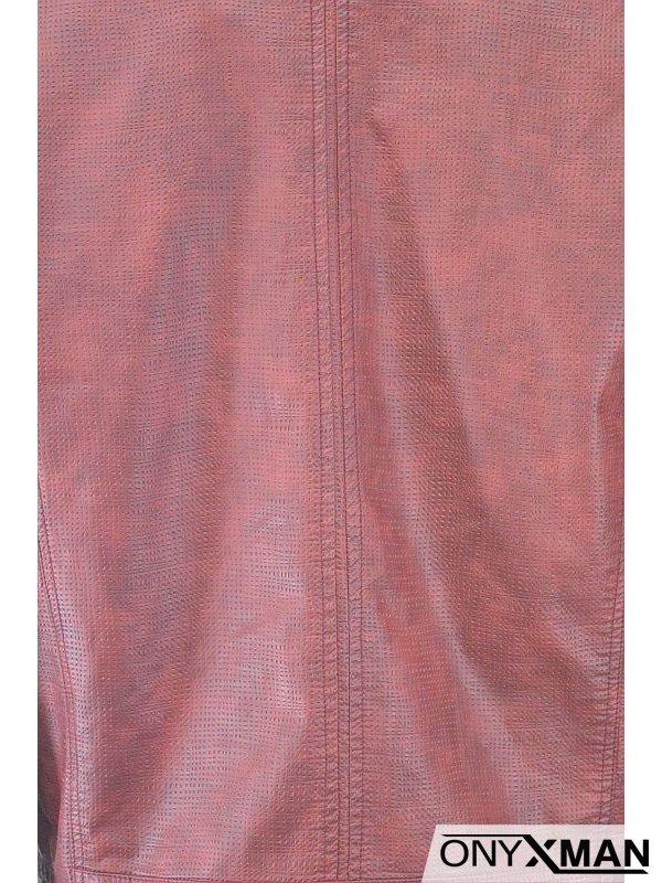 Стилно мъжко яке в три цвята