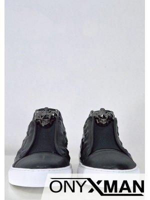 Екстравагантни мъжки обувки