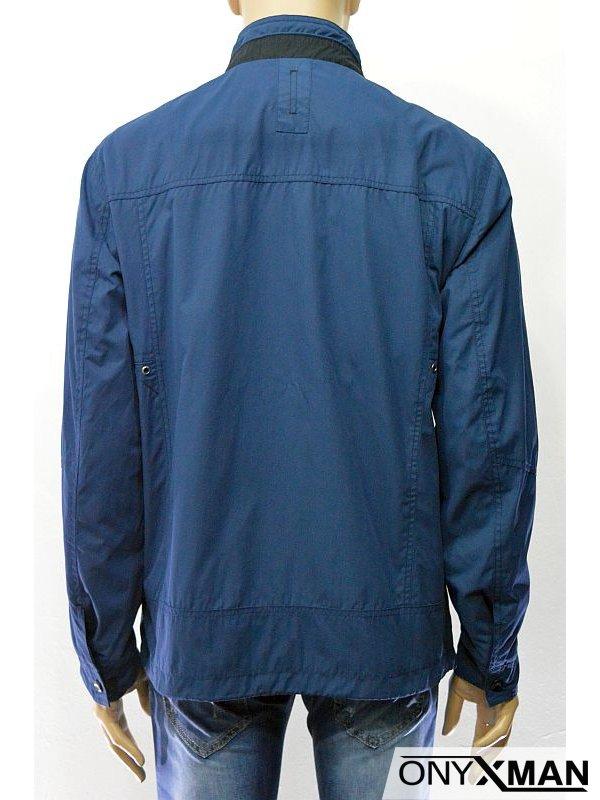 Спортно-елегантно мъжко яке