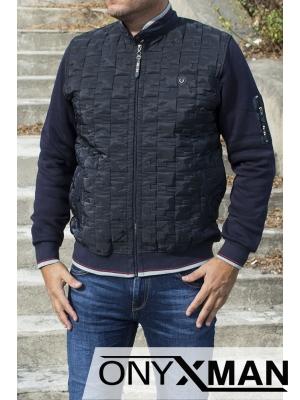 Мъжко пролетно-есенно яке
