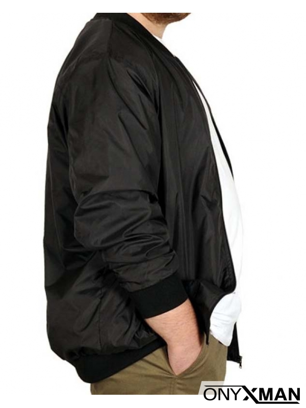 Мъжко яке (ГОЛЕМИ РАЗМЕРИ)
