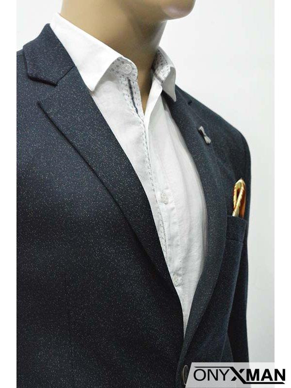 Стилно мъжко сако