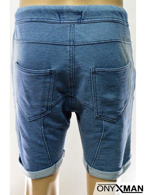 Мъжки къси спортни панталони