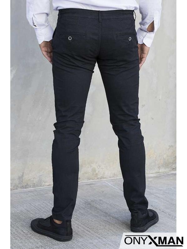 Мъжки спортно- елегантен панталон