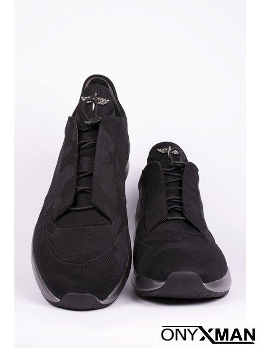 Мъжки обувки Камуфлаж