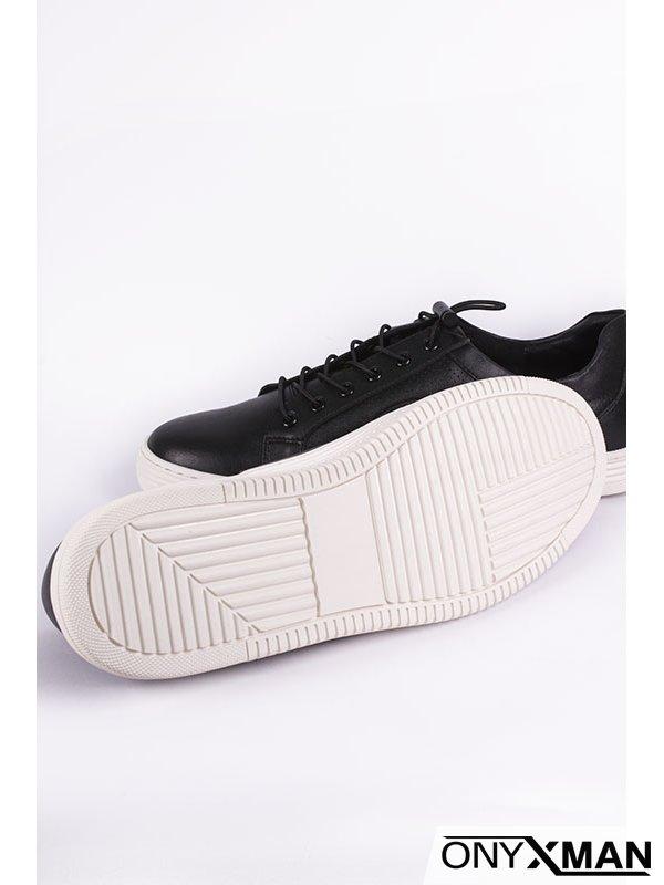 Мъжки спортно-елегантни обувки