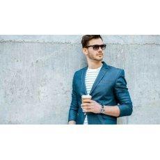Мъжка мода съобразно фигурата ни